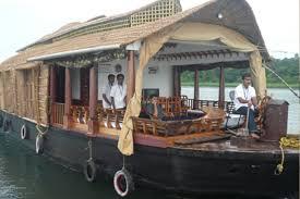 5 Bedroom Houseboat Thathvamasi House Boat Houseboat Operator In Kumarakam And