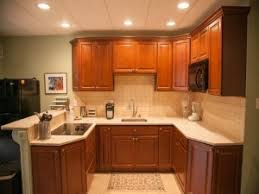 Kitchen Can Lights Bucks County Kitchen Remodeling And Light Daniel S