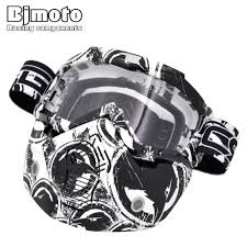 cool motocross helmets online buy wholesale motorcycle helmet mask cool from china