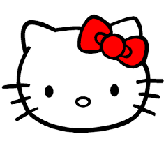 free hello kitty printable templates google search kid 2 kid