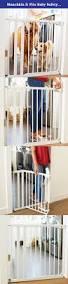 Munchkin Safe Step Gate Munchkin Standard 5 5 In Gate Extension Baby Gift Idea Add The