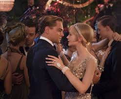 the great gatsby images a triumph on the page the great gatsby founders miserably on the