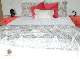 3 tips for how to style a bed domestic charm new site