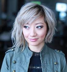 very short edgy haircuts for women with round faces 70 winning looks with bob haircuts for fine hair wavy