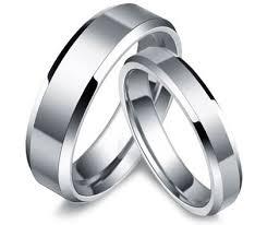 cheap matching wedding bands matching tungsten wedding bands for men and women idream shop