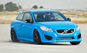 volvo hatchback polestar volvo c30 road test polestar volvo c30 road test update