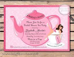 free printable bridal shower tea party invitations tea party invitation template free free printable tea party birthday