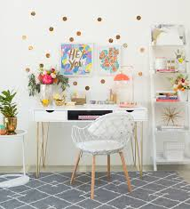 Target Office Decor The New Oh Joy For Target Home Collection Has Us Dreaming Of Spring