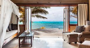 rarotonga luxury accommodation rumours cook islands villas and spa