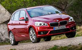 bmw 2 series active tourer xdrive 2015 first drive review