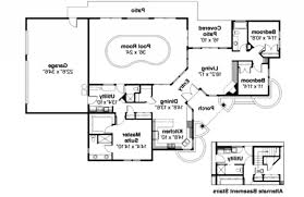 florida house plans with pool swimming pool house plans with pool beautiful swimming pool