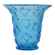 Deco Vase Vintage U0026 Used Art Deco Vases Chairish