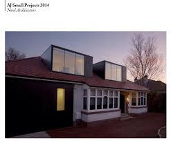 aj small project nord architects rooves pinterest architects