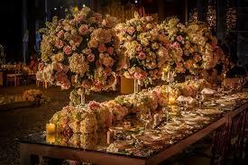 Hotel Flower Decoration Dana U0026 Samer U0027s Elegant Pretty In Pink Engagement Party At The