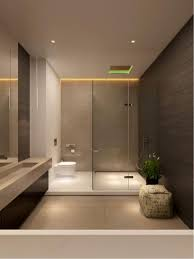 light your bathroom right