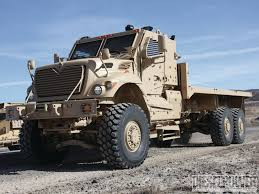 1306dp 03 june 2013 military power navistar defense maxxpro dash