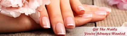manicure pedicure nail salon spa mia bella salon day spa
