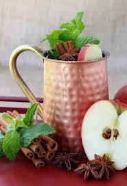 apple cider mojito mojito apple cider and apples
