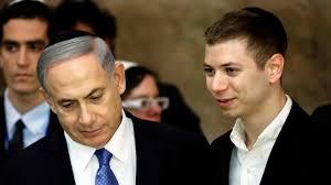 Seeking When Your Bro Gets A Israeli Pm Netanyahu S Seeking For Brags Of Us