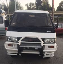 mitsubishi delica camper silk road autos home facebook