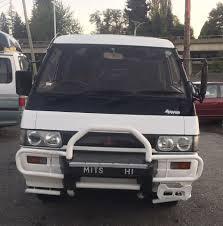 mitsubishi delica camper silk road autos home facebook