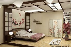 Japanese Style Bedroom Design Lovely Japanese Style Bedroom Design Ideas Curtains Japanese