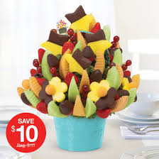 chocolate covered fruit baskets edible arrangements fruit baskets bouquets chocolate covered