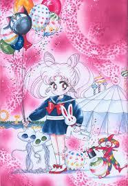 evil clown birthday animated gifs photobucket sailor bunnydot