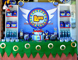 sonic the hedgehog party supplies sonic the hedgehog birthday sonic zoom catch my party
