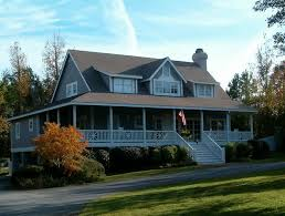 cottage plans with wrap around porches fabulous simple dream home