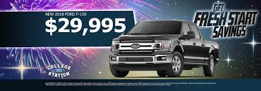 ford f150 dealer invoice car college station ford new and used ford cars trucks and suvs