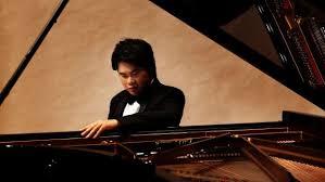 Art Tatum Blind Blind Pianist Nobuyuki Tsujii At The Opera House With The Sydney