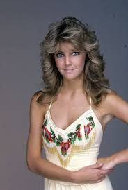 hairstyles in 1983 the 43 sexiest pictures of heather locklear then and now