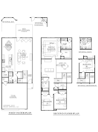 Empty Nest Floor Plans Houseplans Biz House Plan 2018 D The Keller D