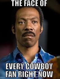 Brandon Weeden Memes - dallas cowboys brandon weeden 3 sits on the turf after he was