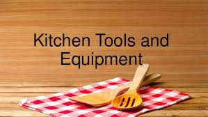 ustensil cuisine kitchen tools and equipment