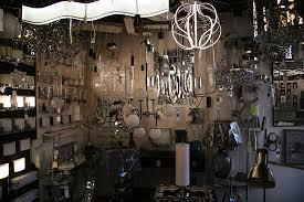 visiting lighting stores seyoung itp