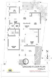 House Plans Courtyard 100 House With Courtyard U Shaped One Story House Plan With