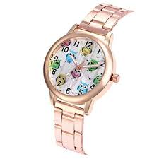 bracelet watches fossil images Women 39 s wrist watch bracelet oubao women watches fossil alloy jpg