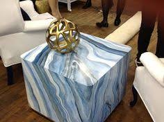 faux agate side table faux agate side table diy e 6000 projects pinterest agate