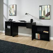 amazon com 3 piece executive furniture office set matching