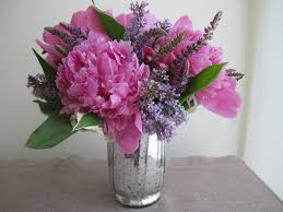 The Pink Peonies by I Florist 4 U By Grace Lewicki Pink Peonies Style