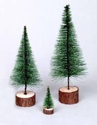 seasonal decor artificial trees page 1