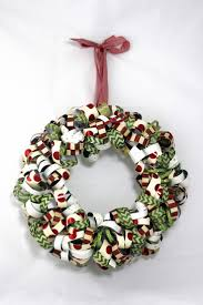 170 best coronas navideñas christmas wreath images on pinterest