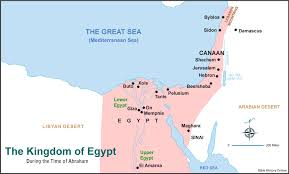 middle east map moses time books of the bible maps geography and the bible bible history