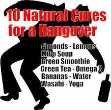Hangover Meme - ten natural remedies for a hangover meme please attribute flickr
