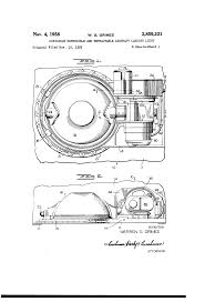 patent us2859331 dirigible extendible and retractable aircraft