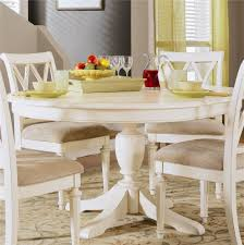 round pedestal dining table with butterfly leaf 48 in the expandable butterfly leaf allows you to lengthen the table