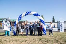 seahawk ribbon seattle seahawk lockett and unitedhealthcare unveil new