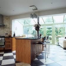 best 25 conservatory kitchen ideas on glass - Kitchen Conservatory Ideas